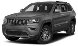 New 2019 Jeep Grand Cherokee Limited for sale in Abbotsford, BC