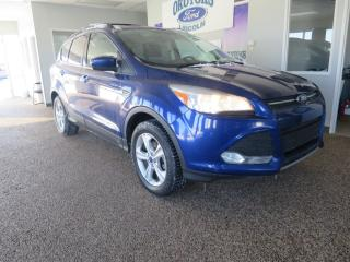 Used 2013 Ford Escape SE for sale in Okotoks, AB