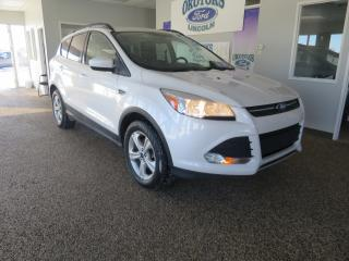 Used 2014 Ford Escape SE for sale in Okotoks, AB