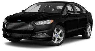 Used 2015 Ford Fusion S for sale in Okotoks, AB