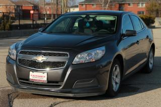 Used 2013 Chevrolet Malibu 1LT CERTIFIED for sale in Waterloo, ON