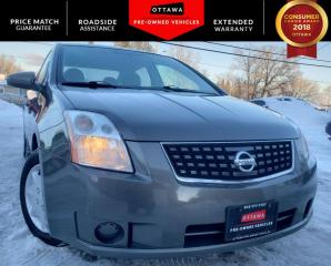 Used 2008 Nissan Sentra for sale in Carp, ON