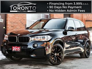 Used 2015 BMW X5 AWD 4dr xDrive35i for sale in North York, ON