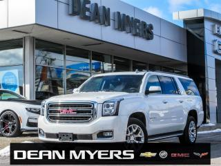 Used 2016 GMC Yukon SLT for sale in North York, ON