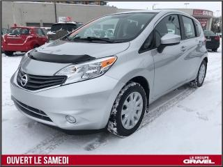 Used 2015 Nissan Versa Note 1.6 Sv - Cam Recul for sale in St-Léonard, QC