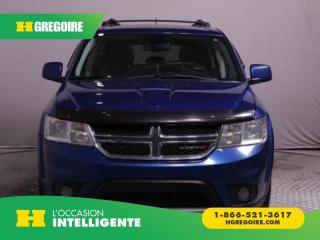 Used 2012 Dodge Journey R/T AWD CUIR TOIT for sale in St-Léonard, QC