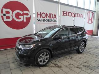 Used 2017 Honda CR-V édition Ex T.ouvrant for sale in St-Georges, QC