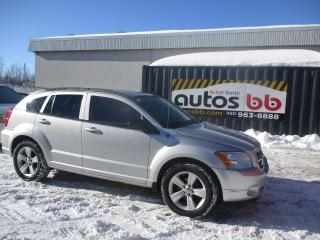 Used 2011 Dodge Caliber for sale in Laval, QC