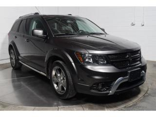 Used 2017 Dodge Journey Crossroad Awd V6 for sale in St-Hubert, QC