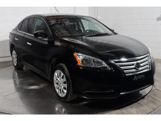 Used 2014 Nissan Sentra for sale in St-Hubert, QC