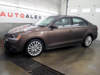 Used 2011 Volkswagen Jetta HIGHLINE for sale in St-Eustache, QC