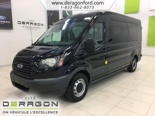 Used 2017 Ford Transit 350 Xl 15 Passagers for sale in Cowansville, QC