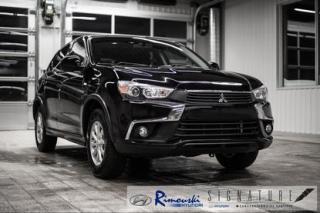 Used 2016 Mitsubishi RVR SE AWD CHEZ RIMSOUKI for sale in Rimouski, QC