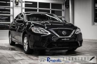 Used 2016 Nissan Sentra SV CHEZ RIMOUSKI for sale in Rimouski, QC