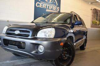 Used 2006 Hyundai Santa Fe Limited 3.5L Automatique for sale in St-Eustache, QC
