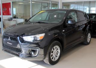 Used 2013 Mitsubishi RVR 2 RM 4 portes  ES for sale in Beauport, QC