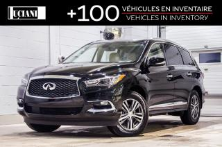 Used 2017 Infiniti QX60 Premium for sale in Montréal, QC