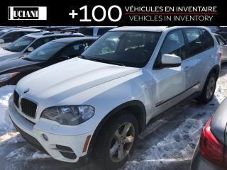 Used 2012 BMW X5 xDrive35i for sale in Montréal, QC