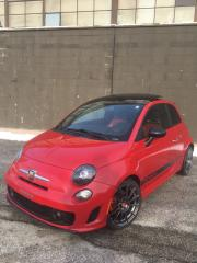 Used 2012 Fiat 500 Abarth for sale in Toronto, ON
