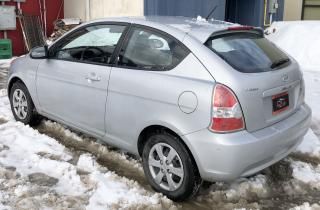 Used 2009 Hyundai Accent AUTO GL for sale in Midland, ON