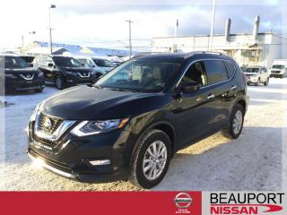 Used 2017 Nissan Rogue SV AWD ***GARANTIE PROLONGÉE*** for sale in Beauport, QC