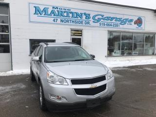 Used 2011 Chevrolet Traverse 1LT for sale in St. Jacobs, ON