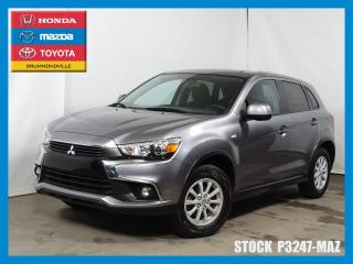 Used 2017 Mitsubishi RVR Se|awd|bluetooth|ca for sale in Drummondville, QC