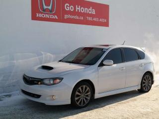Used 2009 Subaru Impreza WRX, HATCH - FINANCING AVAILABLE for sale in Edmonton, AB