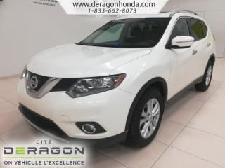 Used 2015 Nissan Rogue A/C for sale in Cowansville, QC