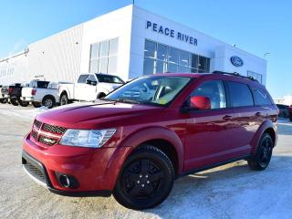 Used 2013 Dodge Journey 2013 Dodge Journey R/T Rallye ONLY 79762 KM for sale in Peace River, AB