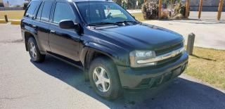 Used 2006 Chevrolet TrailBlazer LS 4WD for sale in West Kelowna, BC