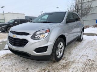 Used 2016 Chevrolet Equinox LS for sale in Edmonton, AB