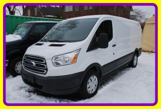 Used 2015 Ford Transit 150, LOW ROOF, Loaded for sale in Woodbridge, ON
