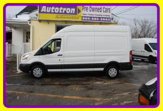 Used 2015 Ford Transit 250, EXT, HIGH ROOF, Loaded for sale in Woodbridge, ON