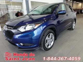 Used 2016 Honda HR-V 4WD  CVT EX Camera Sieges Chauffants Mag for sale in St-Jean-Sur-Richelieu, QC
