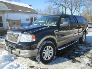 Used 2004 Ford F-150 Lariat for sale in Scarborough, ON