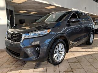 Used 2019 Kia Sorento LX V6 AWD 7 passagers Apple Carplay / An for sale in Pointe-Aux-Trembles, QC
