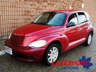 Used 2008 Chrysler PT Cruiser LX || CERTIFIED || AUTO for sale in Waterloo, ON