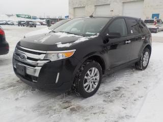 Used 2011 Ford Edge SEL for sale in Innisfil, ON