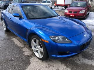 Used 2008 Mazda RX-8 GT for sale in Hamilton, ON