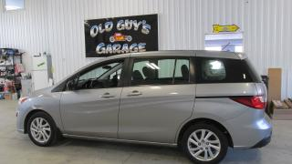 Used 2012 Mazda MAZDA5 GS for sale in Chatsworth, ON