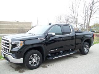 Used 2019 GMC Sierra 1500 SLE for sale in Guelph, ON