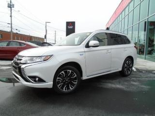 Used 2018 Mitsubishi Outlander PHEV SE Touring PLUG IN ELECTRIC for sale in Halifax, NS