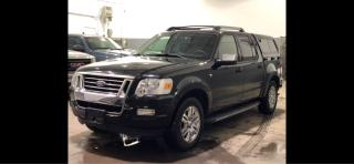 Used 2008 Ford Explorer Sport Trac LIMITED for sale in Brampton, ON