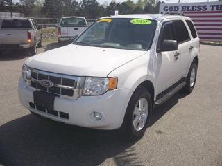 Used 2010 Ford Escape 4WD, LEATHER, XLT, FLEX FUEL,LOW KMS,FULLY LOADED, for sale in Mississauga, ON
