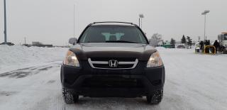 Used 2003 Honda CR-V EX for sale in Calgary, AB