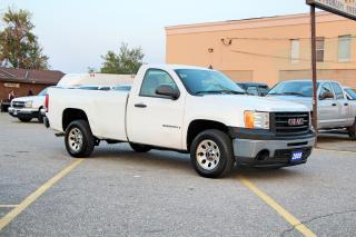 Used 2009 GMC Sierra 1500 8 FT for sale in Brampton, ON
