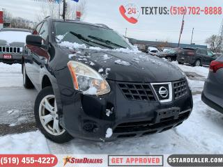 Used 2008 Nissan Rogue SL | AWD | HEATED SEATS for sale in London, ON