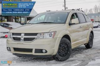 Used 2010 Dodge Journey RT for sale in Guelph, ON