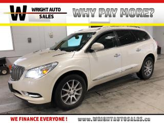 Used 2014 Buick Enclave LEATHER|BACKUP CAMERA|BLUETOOTH|63,444 KM for sale in Cambridge, ON